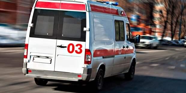 В результате инцидента в Ингушетии пострадали люди