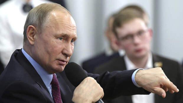 """""""Идти на Россию войной не рискнёт даже самый невменяемый"""" - Витязева"""