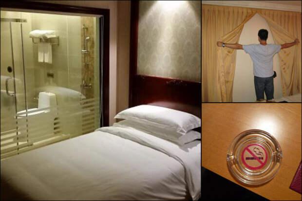 """15 фото гостиниц, в которые """"включено все"""", даже эпические провалы"""
