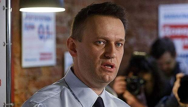 Простое объяснение зачем Навального выдали Германии?