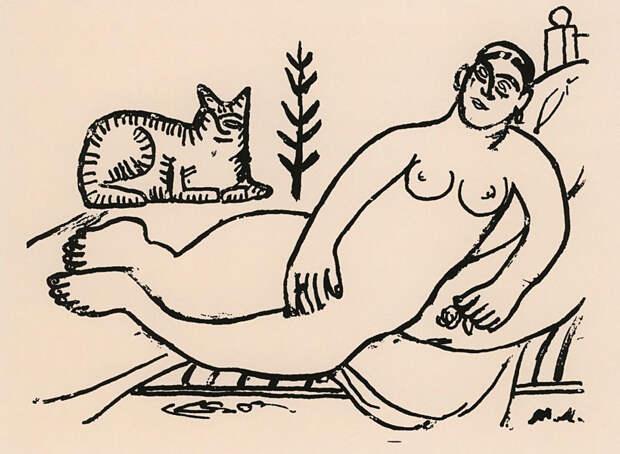 15 главных котов русской живописи