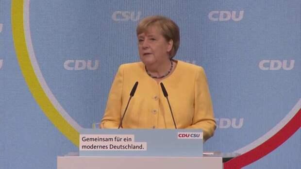 Меркель ошиблась с преемником. Это дорого обойдётся её партии