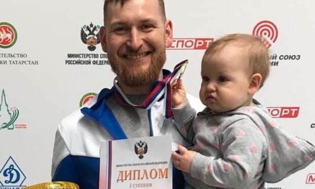 Спортсмены Архангельской области выиграли шесть медалей навсероссийских соревнованиях пострельбе