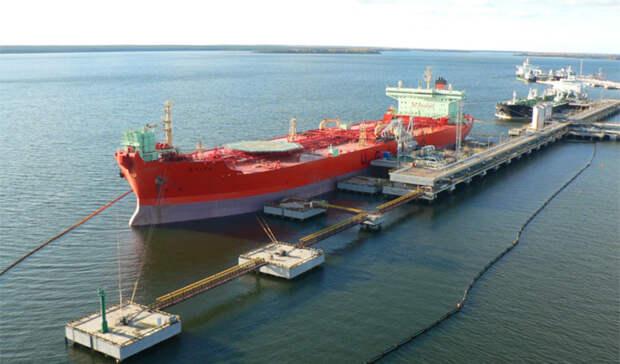 Посол: Минск сам решил переваливать свои нефтепродукты через порты РФ