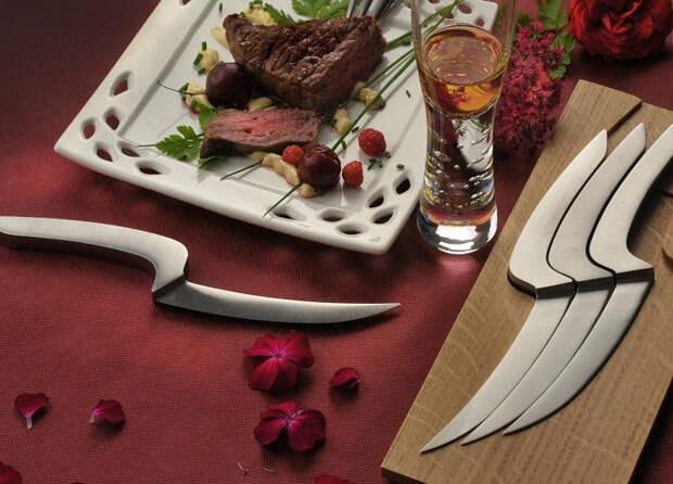 Маленькие хитрости: как выбрать удобный кухонный нож, который прослужит долго