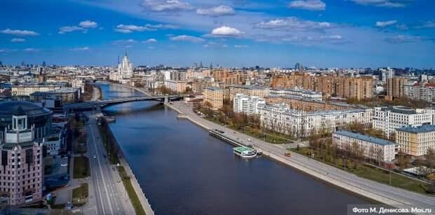 Сергунина: в 2020 году технологическому бизнесу Москвы одобрены субсидии и гранты на 875 млн рублей. Фото: М.Денисов, mos.ru