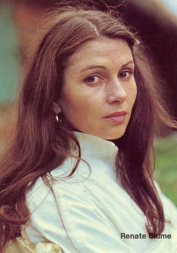 8 самых красивых девушек ГДР. Восхитимся их красотой!