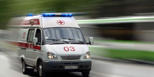 В Калмыкии случилось ДТП с автобусом: есть жертвы