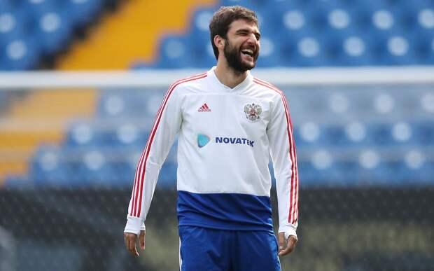 Джикия назвал футболистов, которые могли бы уехать в европейский чемпионат после ЧЕ-2020