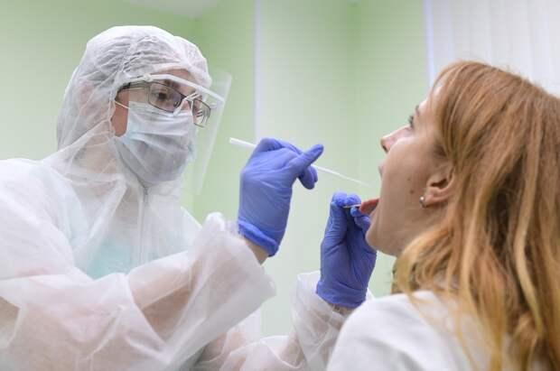 В Пермском крае коронавирус был выявлен ещё у 297 человек