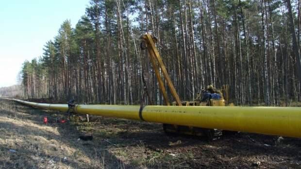 """Отказ от газа из России обернётся """"сюрпризом"""": Польшу предупредили из КНР"""