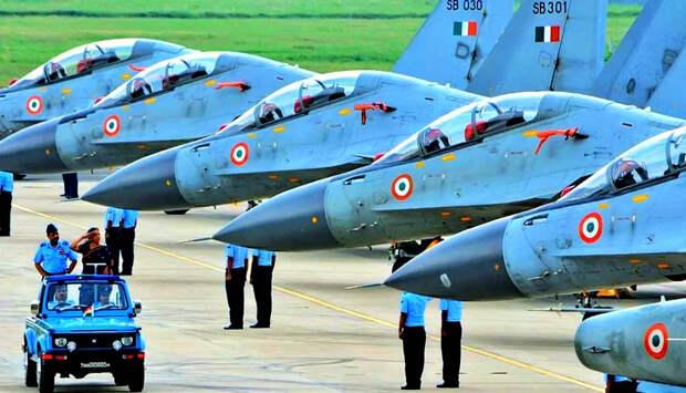 Как Индия обошла санкции за покупку оружия в России. Военная торговля без участия доллара.