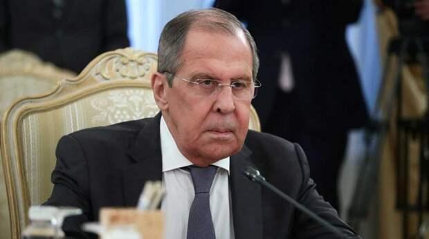 """Американцы оценили """"мрачное искусство"""" дипломатии Лаврова"""