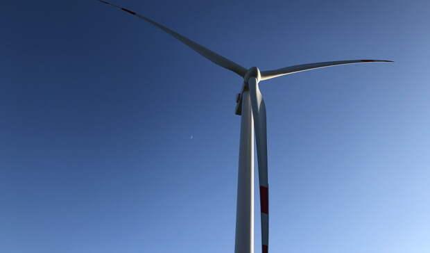В Башкирии инвесторам предложили проект ветровой электростанции за 425 миллионов