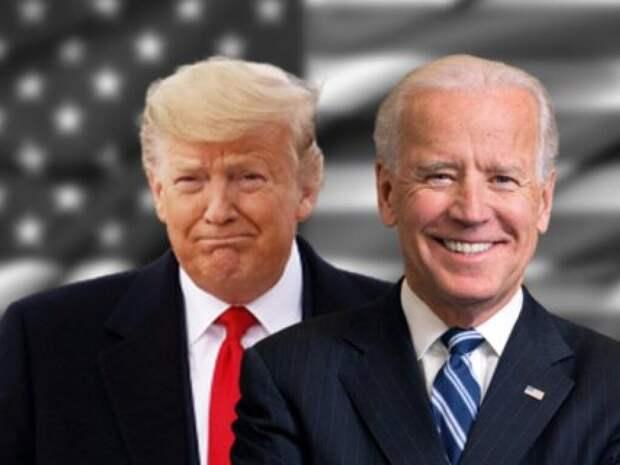 Байден против Трампа: что получит Украина от выборов в США