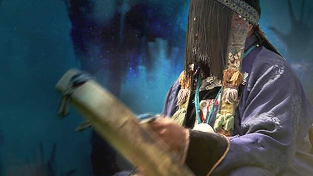 Между мирами. Кто такие бурятские шаманы?