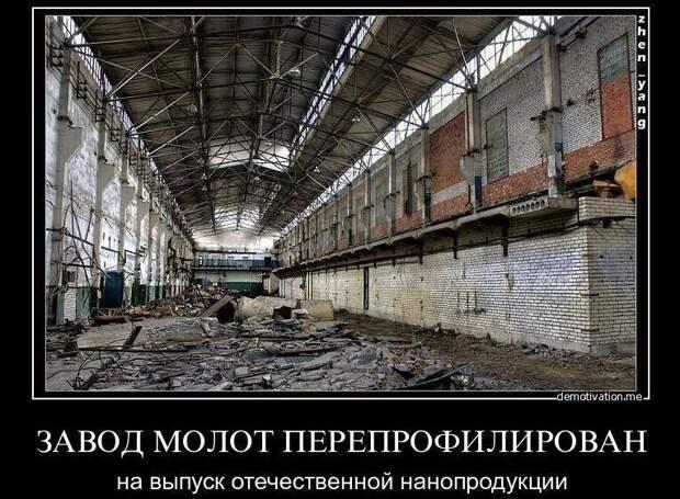 Экологическое безумие Евросоюза может вызвать деиндустриализацию России, как в 1990-х.