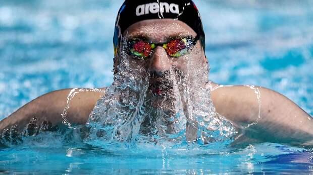 У России появился гений плавания. В 18 лет порвал всех на чемпионате Европы, установив два рекорда