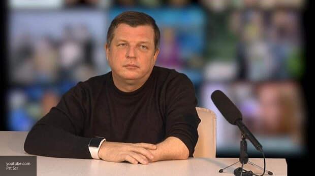 Украину разорвут на части: Журавко осадил националистов, напавших на бабушек в Киеве