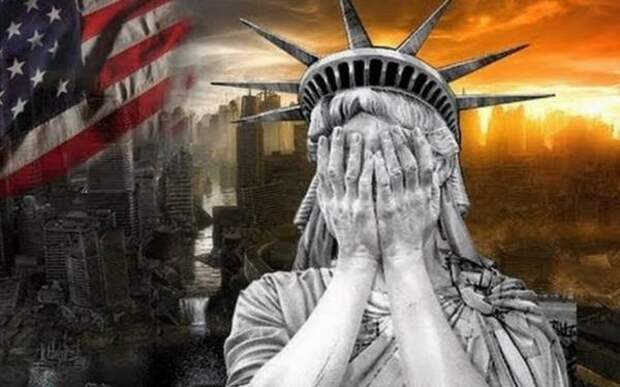 США больше не мировой лидер