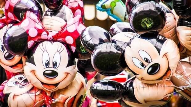 Публикация отчетности Disney стала причиной снижения стоимости акций компании