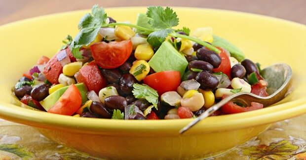Самые лучшие продукты для устранения высокого уровня сахара в крови