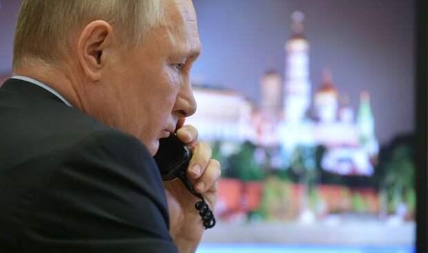 Тем, кому не нравится Путин – а кто вместо него?