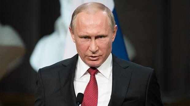 «Переполняет гордость за нашего президента». Навка оценила ответ Путина Байдену, который назвал его убийцей