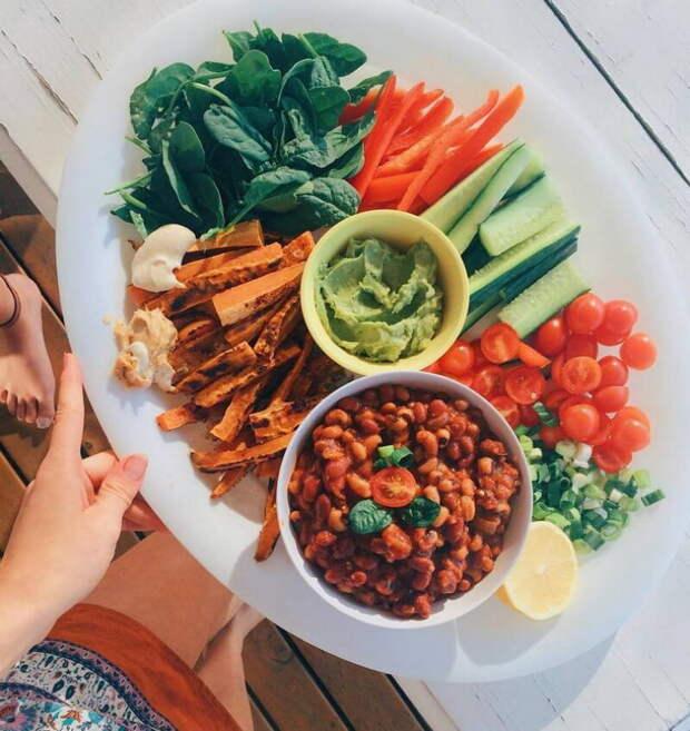 Гормональная диета - отличный способ справиться с лишним весом, причиной которого стал гормональный дисбаланс