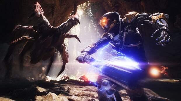 Перезапуска Anthem не будет – разработчики выбрали Dragon Age и Mass Effect