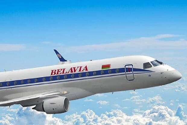 Крым предложил Белоруссии открыть прямое авиасообщение