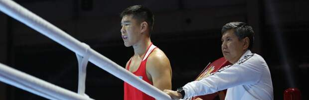 Бекзад Нурдаулетов выступит на Олимпиаде в Токио