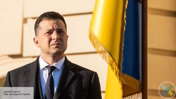 Команда Зеленского начала подготовку новой программы развития Украины
