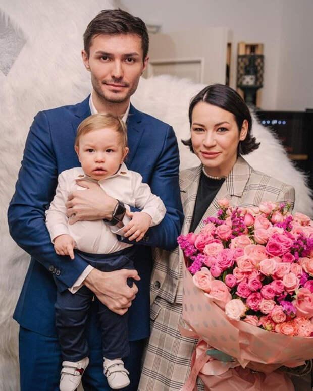 Ида Галич официально развелась с мужем