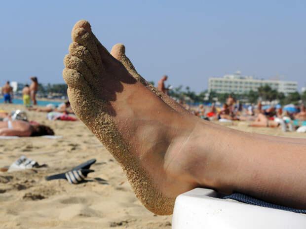Россияне назвали три минуса популярного турецкого курорта