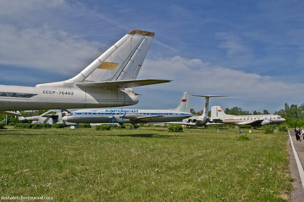 Aviation Museum-67