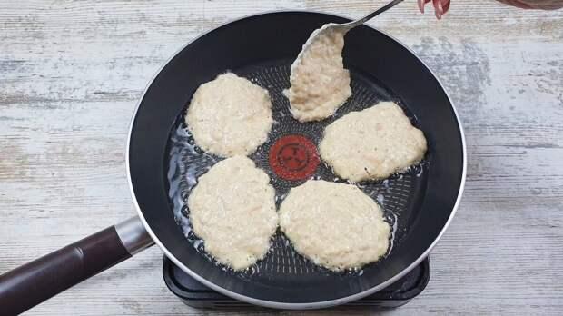 Когда мало мяса: просто смешиваю фарш с кефиром (делюсь рецептом бюджетного ужина)