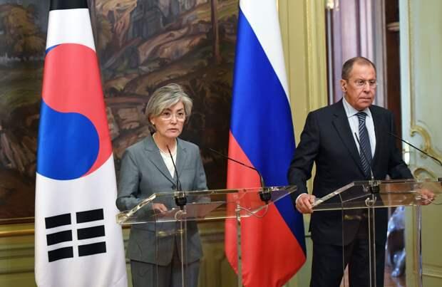 Россия – Южная Корея: политическое сближение и экономическая активизация?
