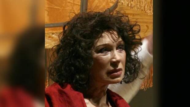 Актриса Васильева рассказала, чем могут обернуться откровения Прокловой о домогательствах