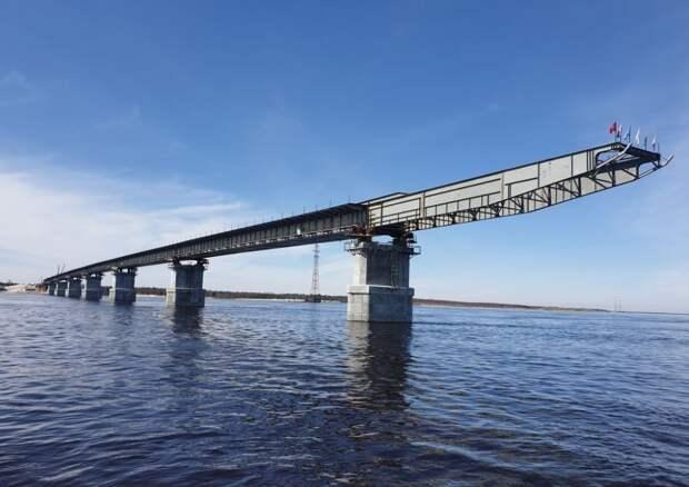 Прокуратура: строительство моста через Пур велось по подложному заключению Росрыболовства