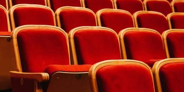 Собянин: Реставрацию Театра эстрады планируется завершить в 2022 году