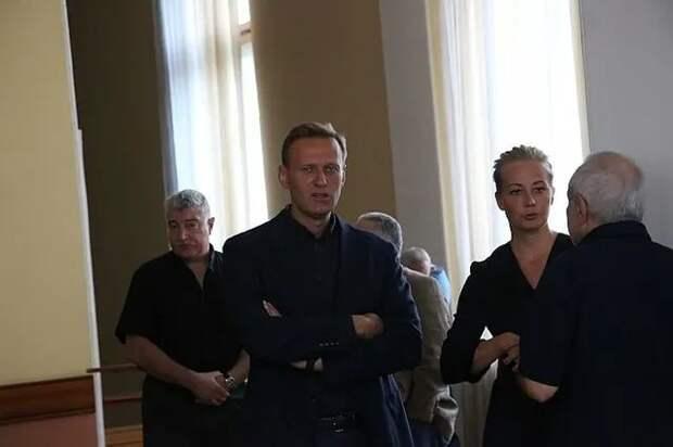 Об «Умном голосовании» — почему Навальный всё-таки дурак