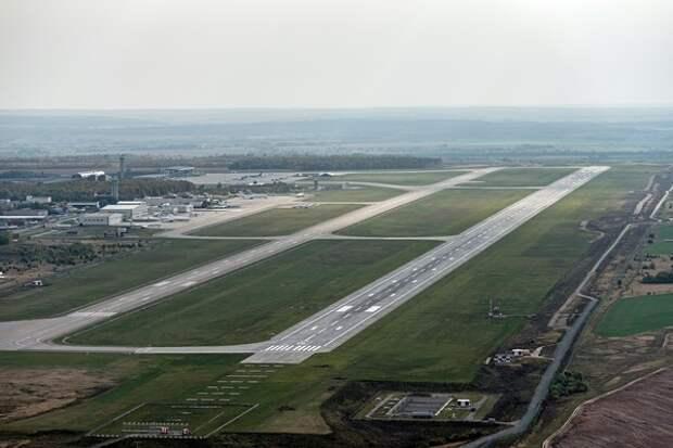 Начинаем, но не все: определены аэропорты, откуда можно будет летать за рубеж