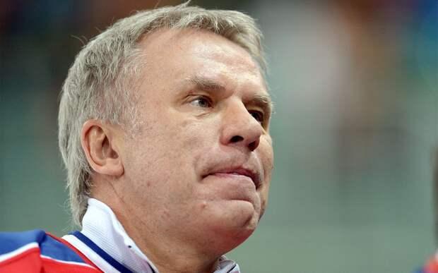 Фетисов: «ЧМ-2021 в Москве? Нужно взвешивать все за и против. Время считать деньги»
