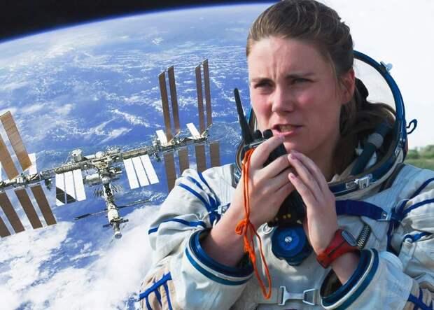 Почему в России женщины-космонавты так редко летают в космос?