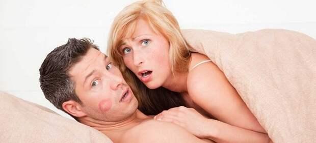 как понять изменяет ли муж