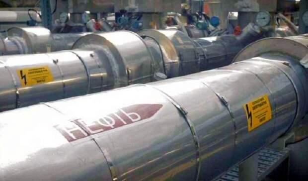 Вопросы по«грязной» нефти вадрес двух покупателей урегулировали «Транснефть» и«Роснефть»