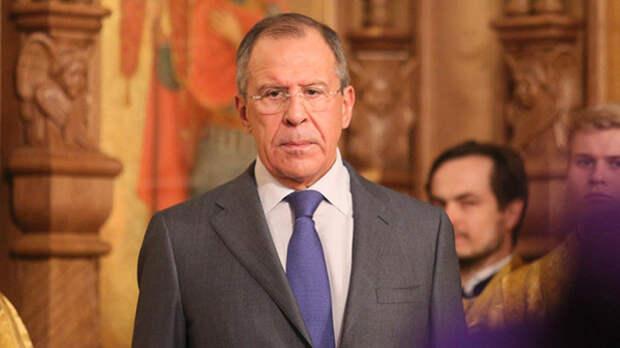 Лавров указал на важность военно-технического сотрудничества с Ереваном
