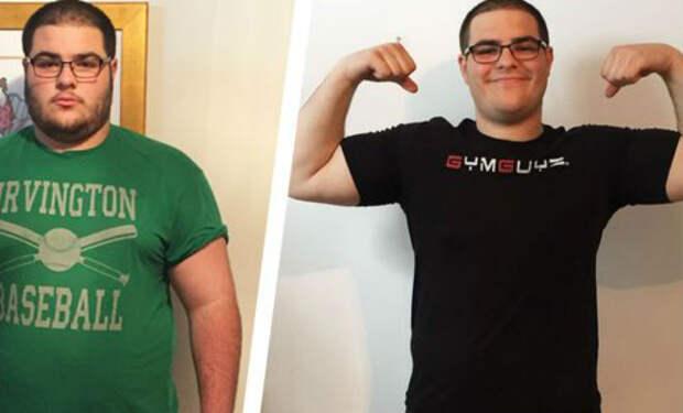 Убираем 45 килограмм за 2 месяца: тренер звезд показал план занятий для дома