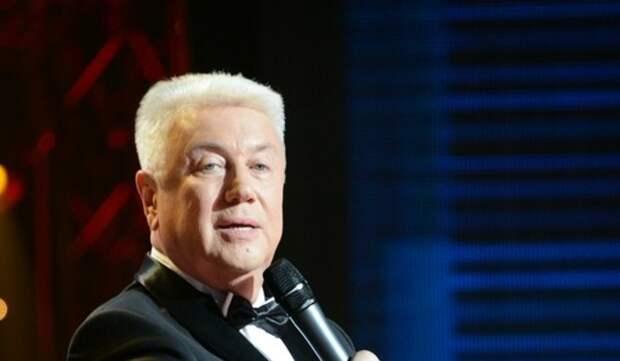 Винокур раскритиковал призвавшего к бойкоту новогодних шоу Меладзе